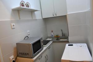 Apartment in the city center, Apartments  Belgrade - big - 7