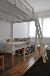 Apartment in the city center, Apartments  Belgrade - big - 17