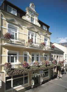 Hotel Krupp - Gimmigen