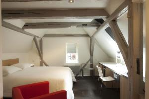 Accommodation in Obernai