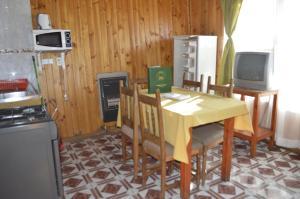 Cabañas Hecmar, Case di campagna  Pichilemu - big - 53