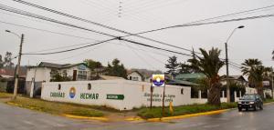 Cabañas Hecmar, Case di campagna  Pichilemu - big - 4