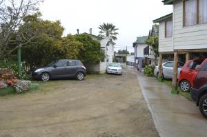 Cabañas Hecmar, Case di campagna  Pichilemu - big - 6