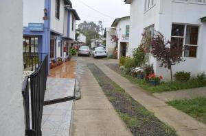 Cabañas Hecmar, Case di campagna  Pichilemu - big - 12