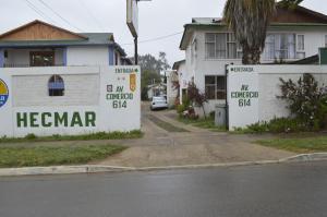 Cabañas Hecmar, Case di campagna  Pichilemu - big - 29