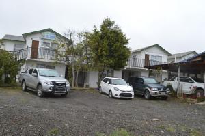 Cabañas Hecmar, Case di campagna  Pichilemu - big - 31
