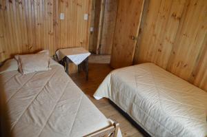Cabañas Hecmar, Case di campagna  Pichilemu - big - 34