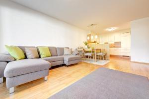 obrázek - Appartement Residenz Colrosa by A-Appartments