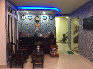 Quoc An Hotel, Hotely  Long Hai - big - 51