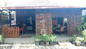 Pawon Bed and Breakfast - Srumbung
