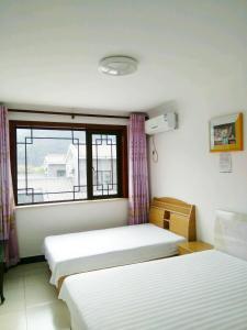 Hostels und Jugendherbergen - Simatai Old Town Guisheng Garden Farmstay