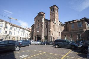 Mansard very close to Duomo, Appartamenti  Milano - big - 45