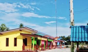 Sirikosol Resort - Ban Pak Khlong