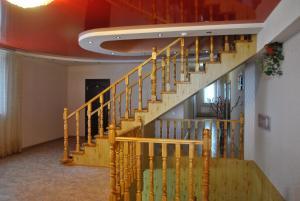 Hotel OOO PMK-2 - Balyk