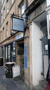 Stay Edinburgh City Apartments - Royal Mile (2 of 140)