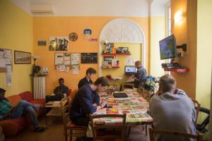 Manena Hostel Genova - AbcAlberghi.com