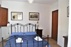 Casa Umberto, Дома для отпуска  Монреале - big - 9