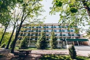 "Sanatoriy ""Energetik"" - Novaya Lyada"