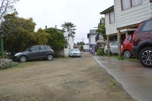 Cabañas Hecmar, Case di campagna  Pichilemu - big - 25