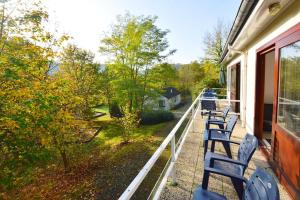 Lovely Mosan Cottages, 5540 Waulsort