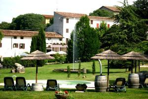 Resort La Mola - Custoza