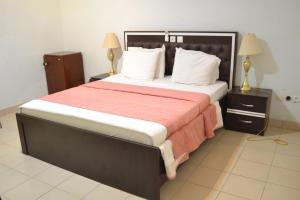 Massao Palace Hotel
