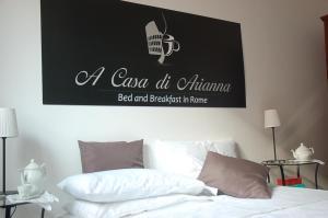 A Casa Di Arianna - AbcRoma.com