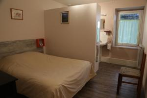 Accommodation in Les Sauvages