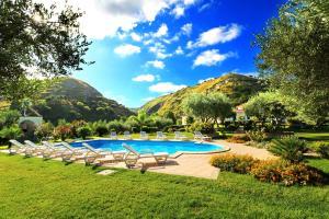 Villa Garden - Gasponi