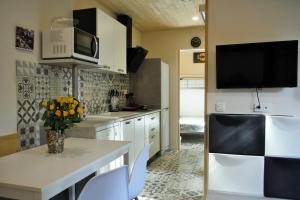 t2 Europa - Apartment - Ax les Thermes