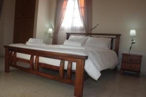 Maritsa Lodge, Lodge  Kakopetria - big - 53