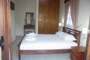 Maritsa Lodge, Lodge  Kakopetria - big - 2