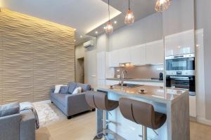 Matthias City Apartman - Будапешт