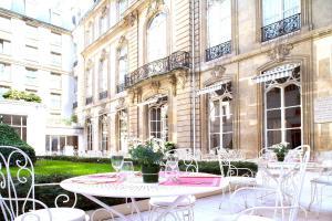 Saint James Albany Paris Hotel Spa - Paris