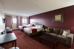 Ostelli e Alberghi - Argyll Plaza Hotel
