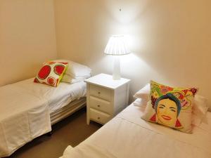 Three Bedroom Apartment Darley Rd(DARL3), Ferienwohnungen  Sydney - big - 8