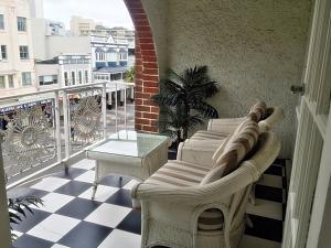 Three Bedroom Apartment Darley Rd(DARL3), Ferienwohnungen  Sydney - big - 9