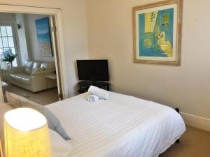 Three Bedroom Apartment Darley Rd(DARL3), Ferienwohnungen  Sydney - big - 11