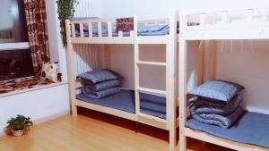Hostels und Jugendherbergen - Neighboring City Youth Hostel