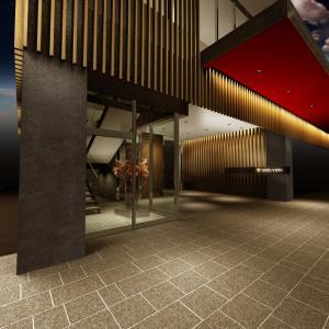 Hotel Vista Kanazawa, Nízkorozpočtové hotely  Kanazawa - big - 9