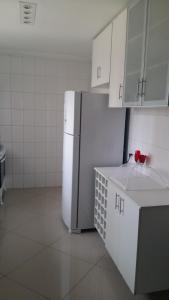 Apartamento Resort Morumbi, Ferienwohnungen  São Paulo - big - 5