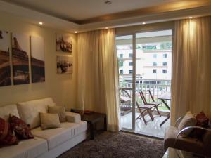 Apartamento Resort Morumbi, Ferienwohnungen - São Paulo