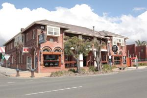 Great Ocean Road Brewhouse
