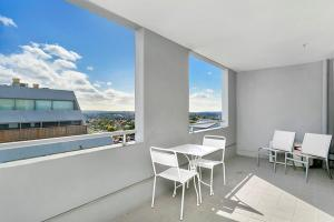 One Bedroom Apartment Atchison Street(L1103), Ferienwohnungen  Sydney - big - 7