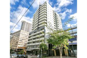 One Bedroom Apartment Atchison Street(L1103), Ferienwohnungen  Sydney - big - 9