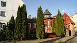 Отель Рубцово, Вологда
