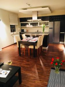 Apartament Strumykowa
