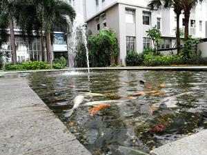 She's Pluit Apartment, Apartments  Jakarta - big - 95