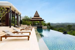 Anantara Phuket Layan Resort & Spa (25 of 80)