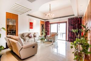 obrázek - Changle Park Apartment